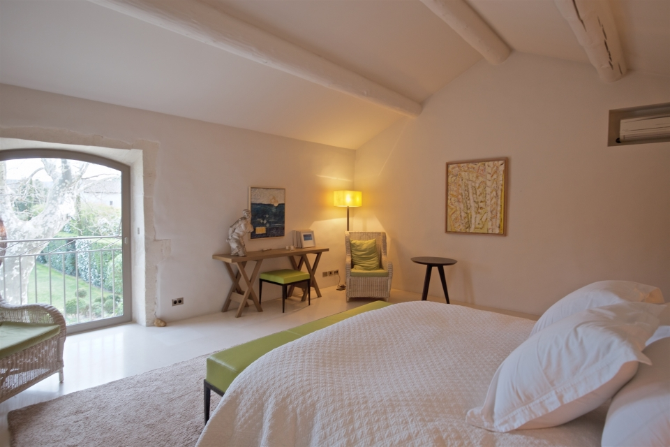 Photo number 25 of Mas la Closerie