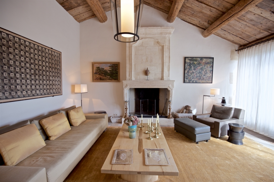 Photo number 09 of Mas la Closerie