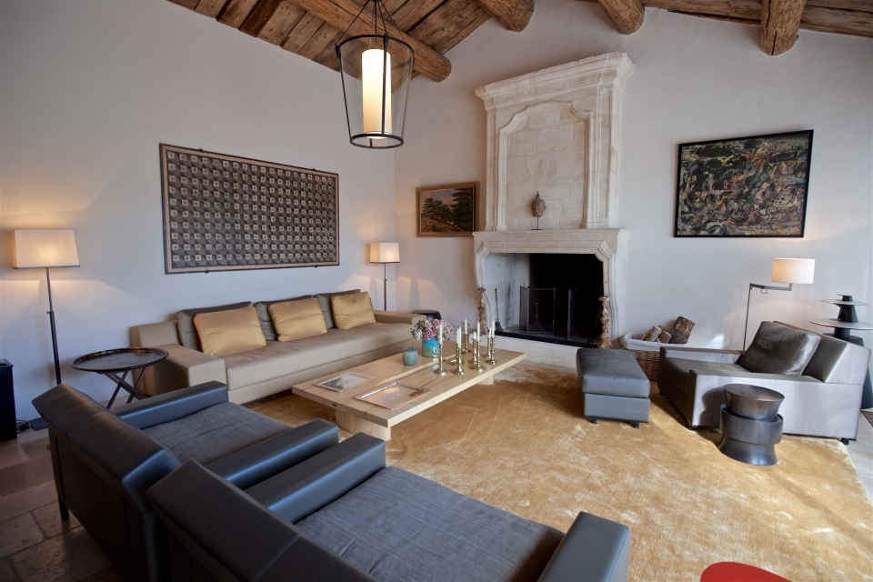 Photo number 08 of Mas la Closerie