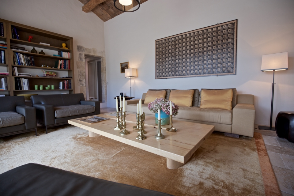 Photo number 07 of Mas la Closerie