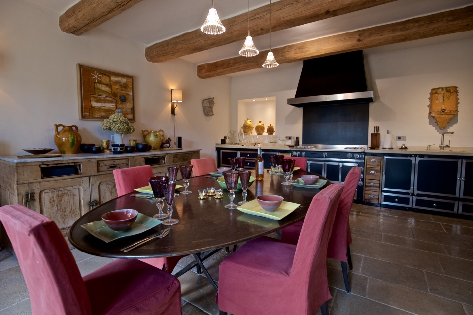 Photo number 12 of Mas la Closerie