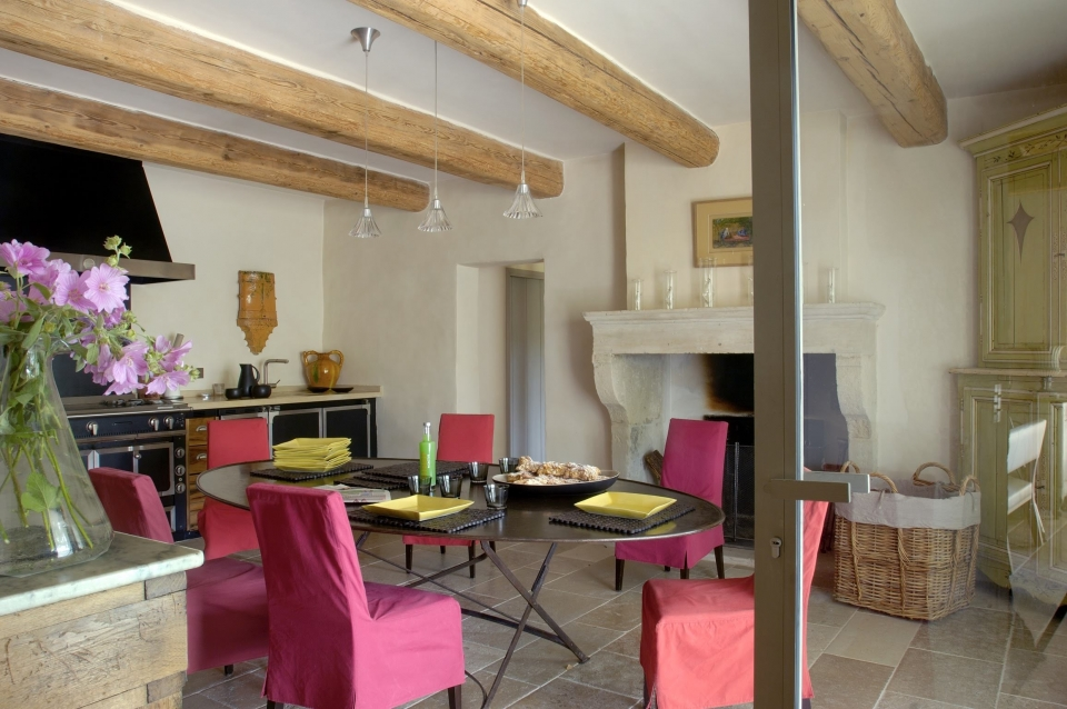 Photo number 11 of Mas la Closerie